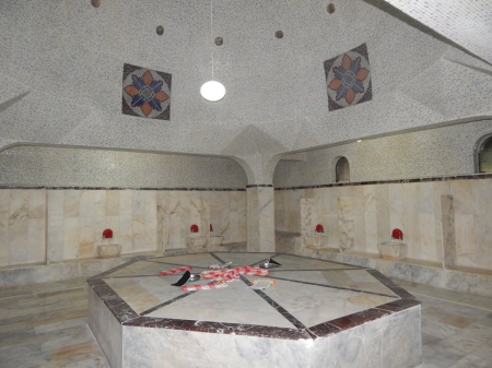 Antalya Turkish Bath
